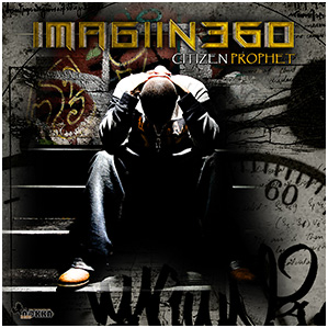 imagiin360 - Citizen Prophet. Download Now!