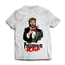 Presidente Holla T-Shirt